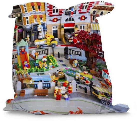 zitzak bricks,lego zitzak,lego jongenskamer,lego meisjeskamer,jongens zitzak,lego kinderkamer,lego accessoires