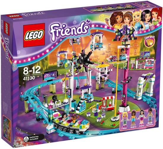 lego sets,lego 41130,lego friends achtbaan