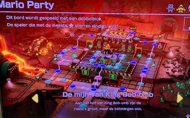 super mario party,review,nintendo switch,familigame nintendo,leuk familie spelletje nintendo ds,bordspel
