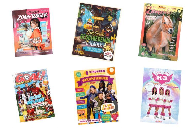 vakantie doeboek,doeboeken,kinder doeboeken,leuke vakantieboeken,kinder vakantieboeken