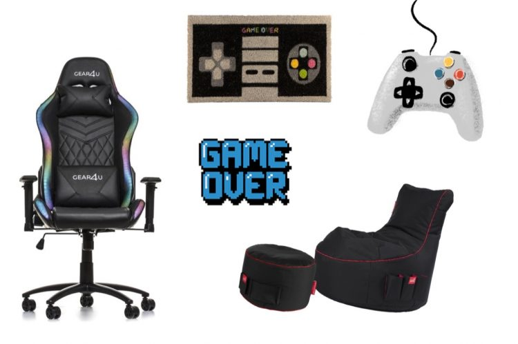 game kamer,tips game slaapkamer,gaming kamer,game room,game accessoires,gaming dekbed overtrek,playstation,fortnite,game stoel,game zitzak,gaming stoel,gaming bureau,game bureau