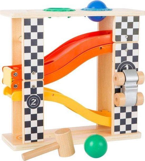 baby knikkerbaan,houten knikkerbaan,peuter knikkerbaan,kleuter knikkerbaan,leuk kraamcadeau,duurzaam speelgoed,houten speelgoed tips