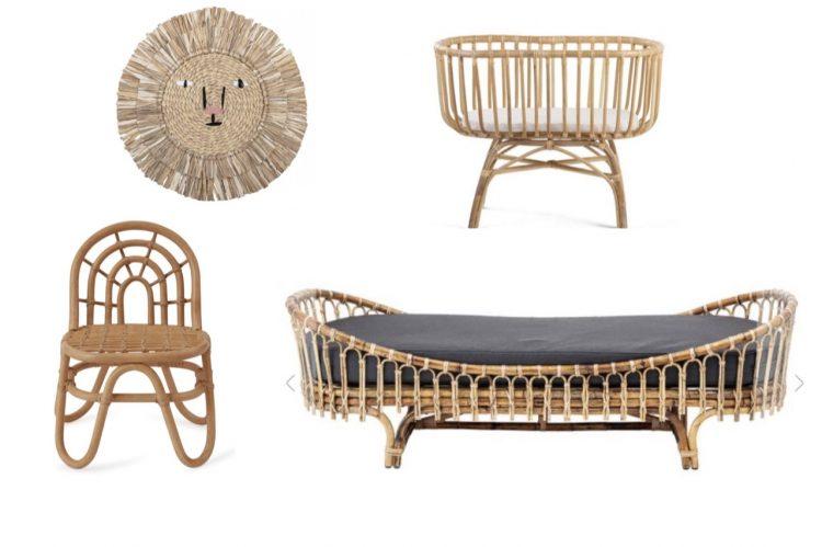 rotan,rieten meubels,rotan meubels,bohemien babykamer,bohemian kinderkamer,vintage babykamer,vintage kinderkamer,tips rotan kinderkamer meubels,tips rotan babykamer meubels