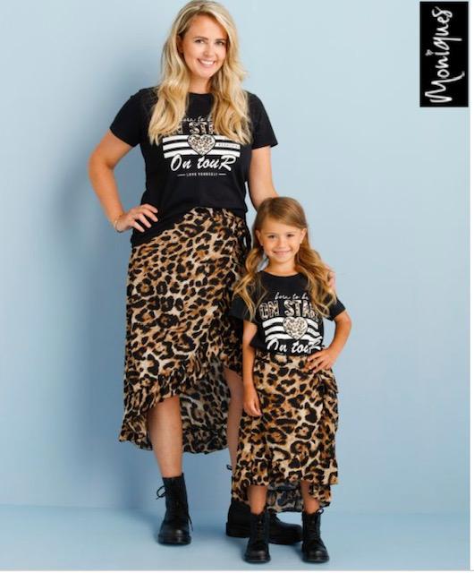 moeder dochter kleding,mini me kleding,twinning,twinnen,monique smit collectie terstal