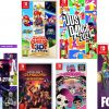 nintendo switch spelletjes en games,nieuwste nintendo switch games,leuke spelletjes voor de nintendo switch