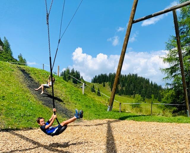 zomervakantie in oostenrijk,tips vakantie met kinderen oostenrijk,grafenberg,gezinsvakantieoostenrijk,zomer vakantie salzburgerland,salzburgerland card