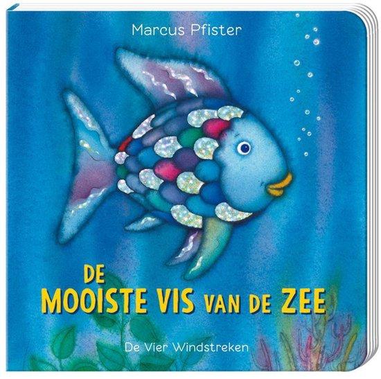 leuke kinderboeken,tips leuk kinderboek,kinderboekentip,baby en peuterboeken,leuk boekje voor baby,leuk boekje voor peuter,de mooiste vis van de zee