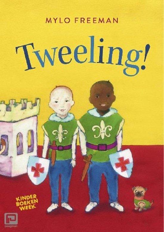kinderboeken,prentenboeken,leuke kinderboeken,tips kinderboeken,prentenboek kinderboekenweek 2020,tweeling! mylo freeman,prentenboek mylo freeman