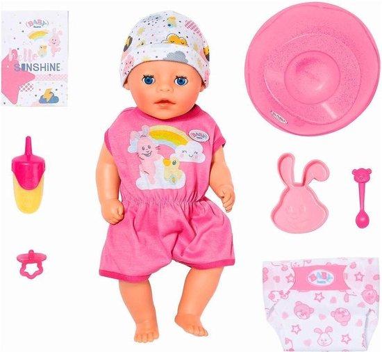 baby born pop,pop kopen,leuke babypop,tip sinterklaas cadeau meisje 2 jaar,tip sinterklaas cadeau meisje 3 jaar,tip sinterklaas cadeau meisje 4 jaar