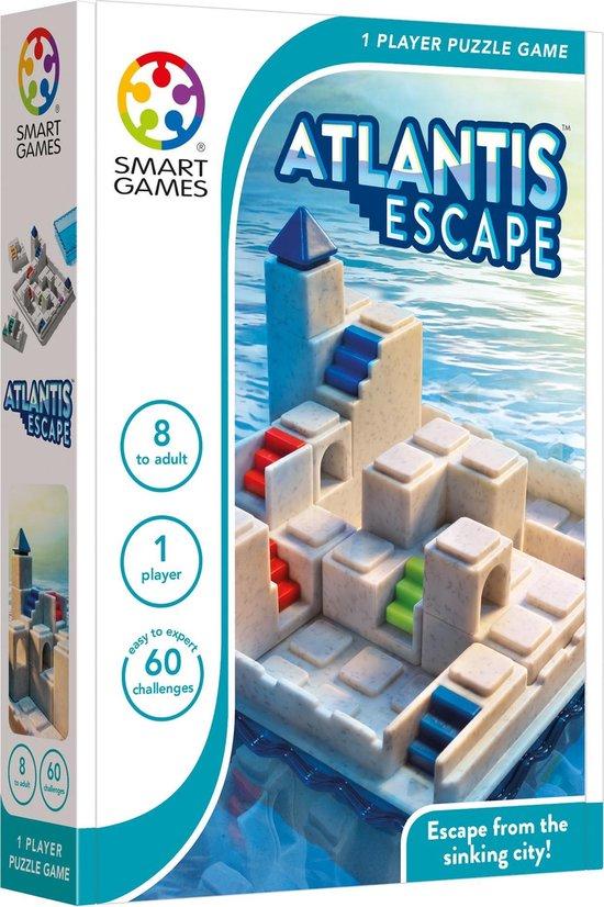 atlantis escape smart games,leuk spelletje vanaf 8 jaar,tips cooperatieve spelletjes