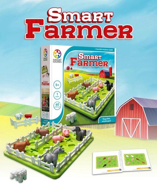 smart farmer smart games,boerderij spel,spelletje vanaf 5 jaar,tips cooperatieve spelletjes
