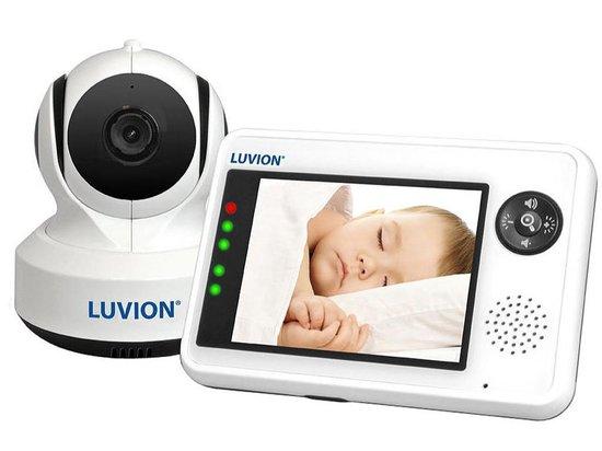 babyfoon met camera,goede beeldbabyfoon,wat is de beste babyfoon,welke babyfoon kiezen,tips babyfoon,luvion essential