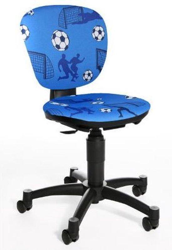 voetbalkamer,voetbal bureaustoel
