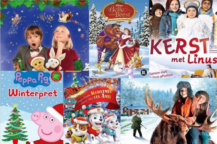 kerstfilms voor kinderen,leuke kinder kerstfilms,kerst met linus,kerst met mickey,mickeys kerstfeest,paw patrol kerstfilm,midden in de winternacht