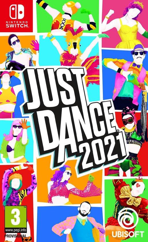 nintendo switch spelletjes games,just dance 2021,nieuwste just dance