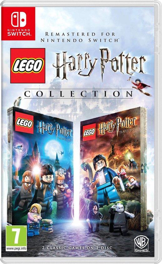 harry potter game,lego harry potter,harry potter spel nintendo switch