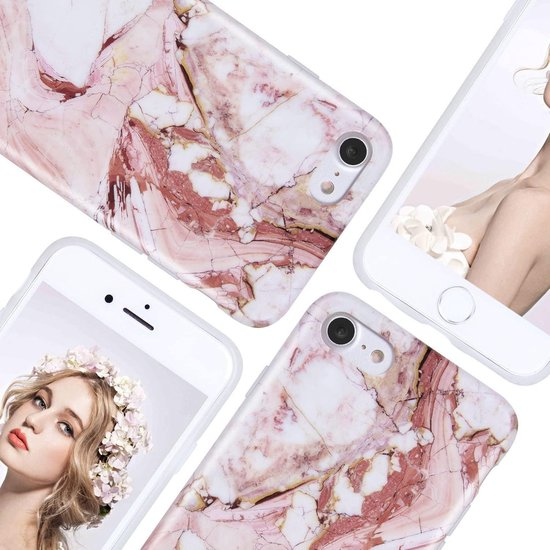 marmeren iphone hoesje,dames telefoonhoesje,hip hoesje telefoon