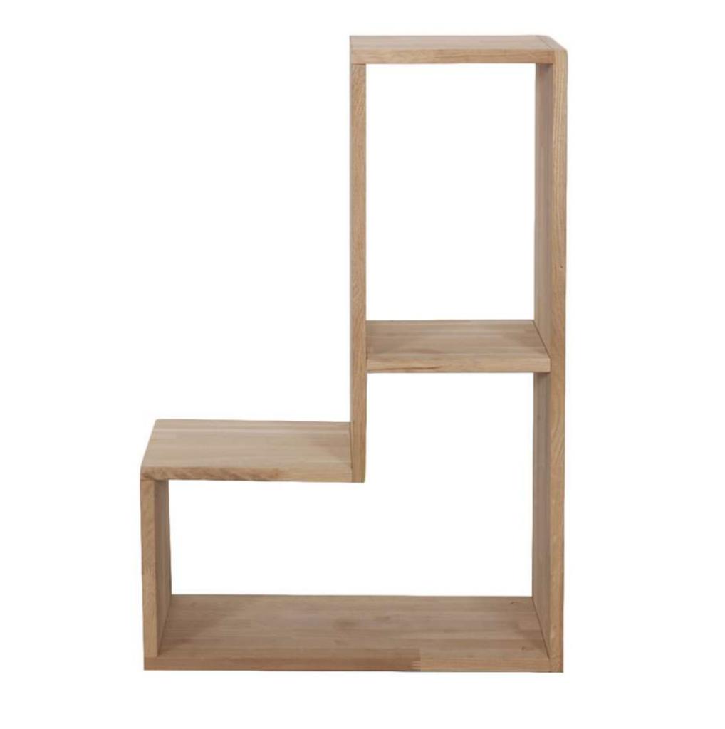 tetris boekenkast,houten boekenkast
