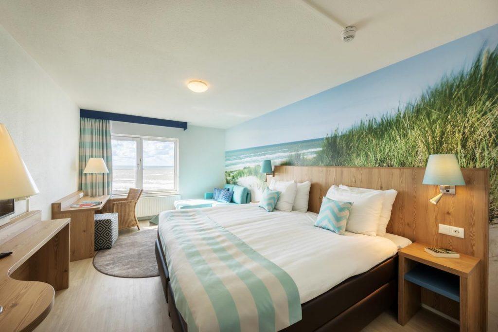 familiehotel in nederland,center parcs hotel zandvoort,beach hotel zandvoort by center parcs,leuk hotel voor gezinnen zandvoort,gezinshotel aan het strand,leuke familiehotels in nederland