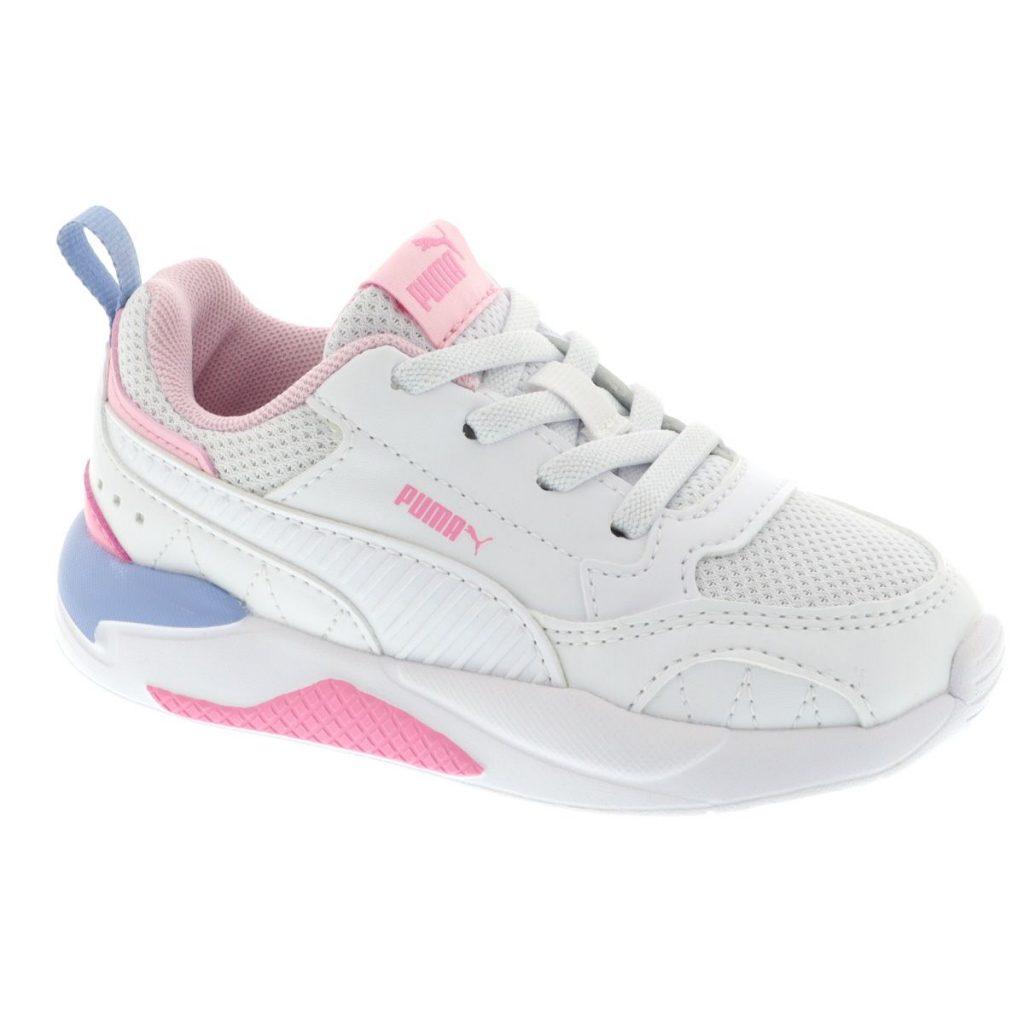 puma meisjes sneakers,witte meisjes gympen puma,chunky sneakers meisje,leuke meisjes schoenen