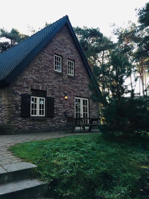 huisje Efteling Bosrijk
