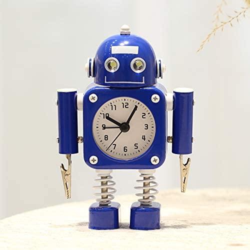 slaaptips,slaapwekker kind,slaap wekker robot,beter slapen tips