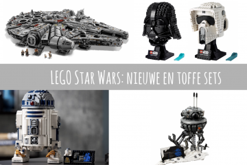 lego star wars nieuwe sets,may the fourth,star wars day,may the 4th