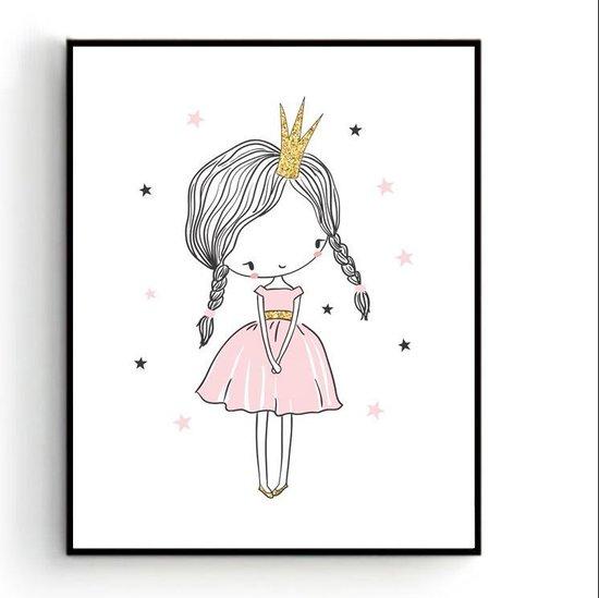 prinsessen poster