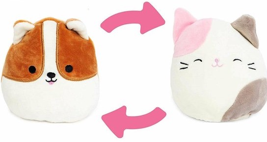squishmallows,flip a mallows,squishmellow,kussen knuffels