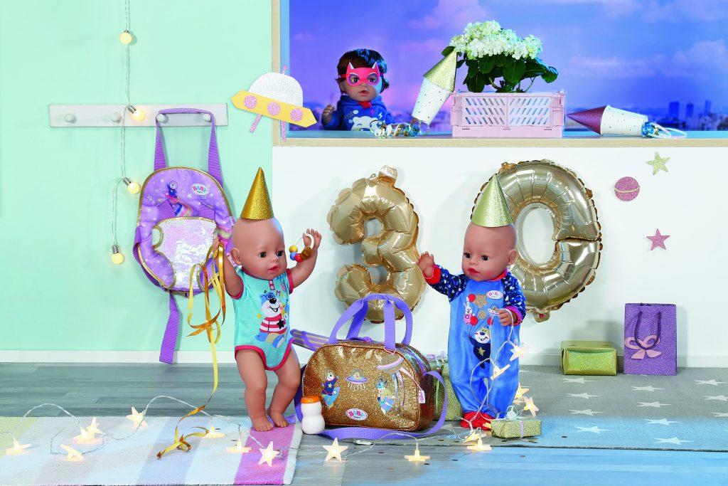 nieuw speelgoed,baby born magic girl,baby born magic boy,baby born pop,nieuwste baby born babybop,baby born 30 jaar