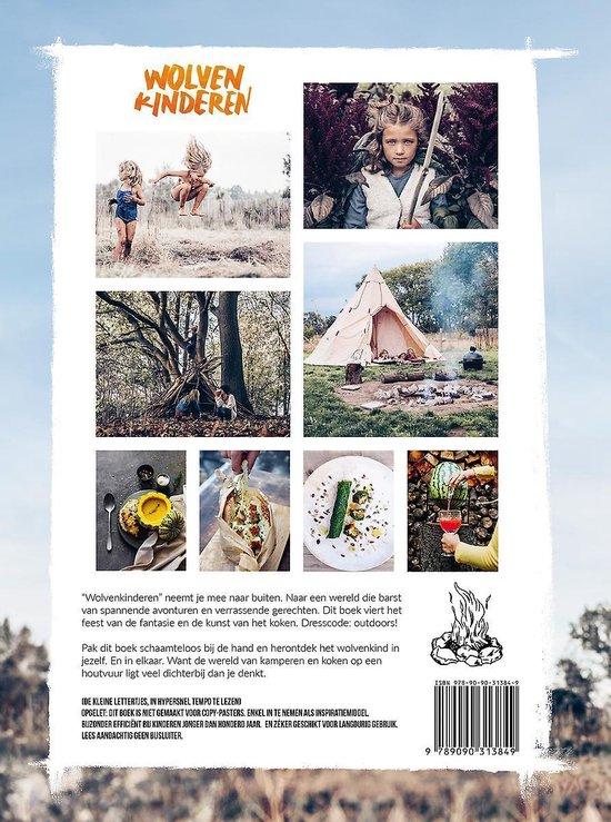 wolvenkinderen,buiten spelen,nieuw boek voor ouders,richard van der vieren en roosje koninckx