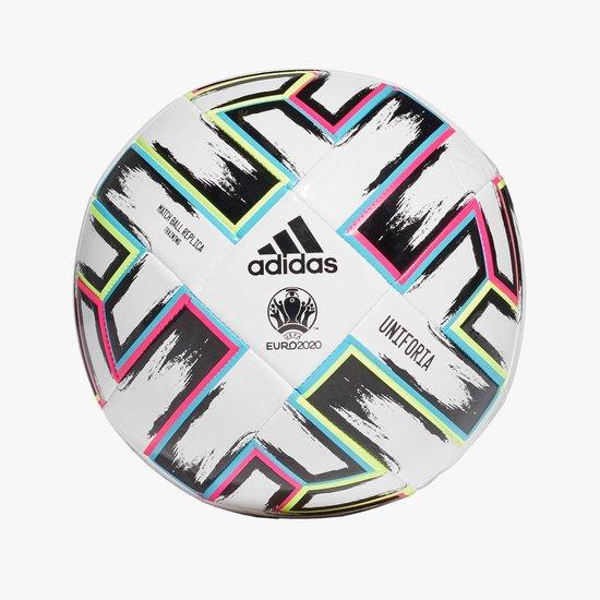 adidas Uniforia EK 2020 Voetbal - Multicolor,cadeau jongen acht jaar tips en ideeen,cadeau jongen 8 jaar tips en ideeen,verjaardagscadeau jongen,voetbal ek 2021,euro 2020 voetbal