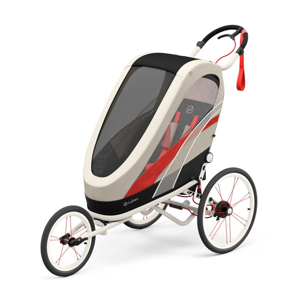 cybex zeno,sport kinderwagen,jogging kinderwagen,kinderwagen hardlopen,nieuwe baby- en kinderproducten