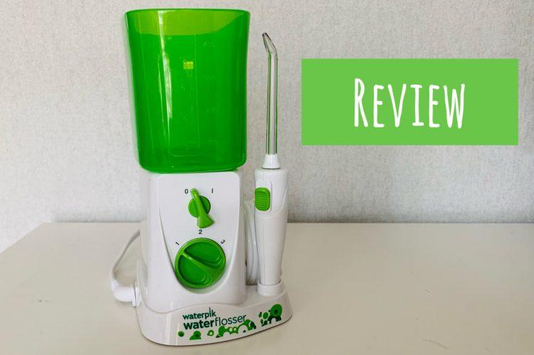 kinder waterflosser,wp 260 nano kids waterpik,tandenpoeten kind,tanden poetsen kind tips