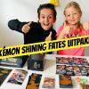 elite trainer box uitpakken,uitpakken pokemon shining fates,pokemon shining fates elite trainer box,pokemon kaarten uitpakken,unboxen pokemon plaatjes,unboxen elite box van pokemon,shiny fates