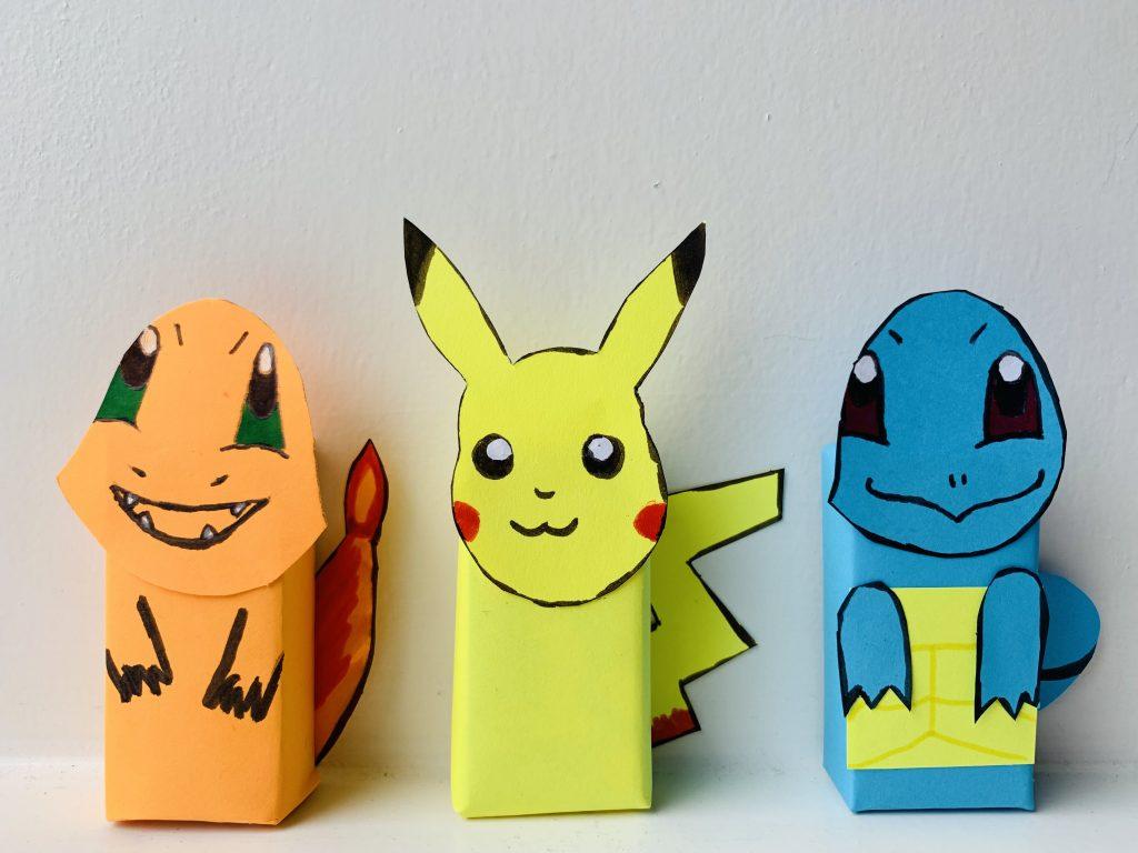 pokemon traktatie tips en ideeen,pokemon verjaardag,pokemon partijtje,pokemon feestje,smarties trakteren