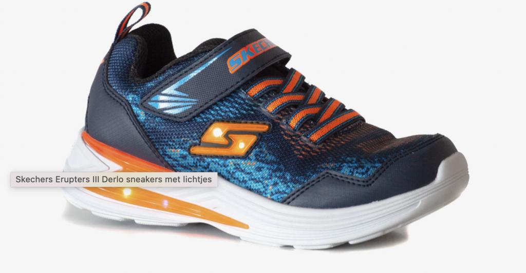 skechers jongens schoenen,lampjes schoenen,lichtjes schoenen,skechers sneakers jongen