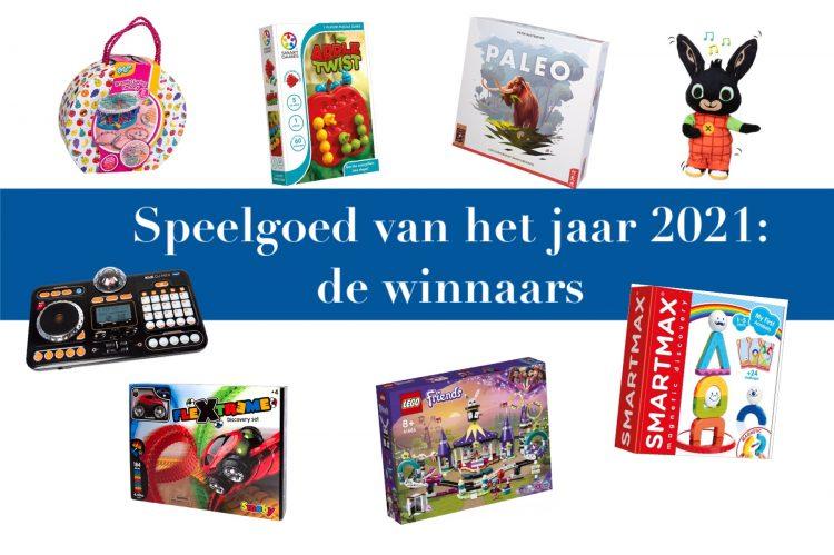 speelgoed van het jaar 2021,goed speelgoed,winnaars speelgoed van het jaar verkiezing 2021